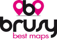 Mappe Brusy