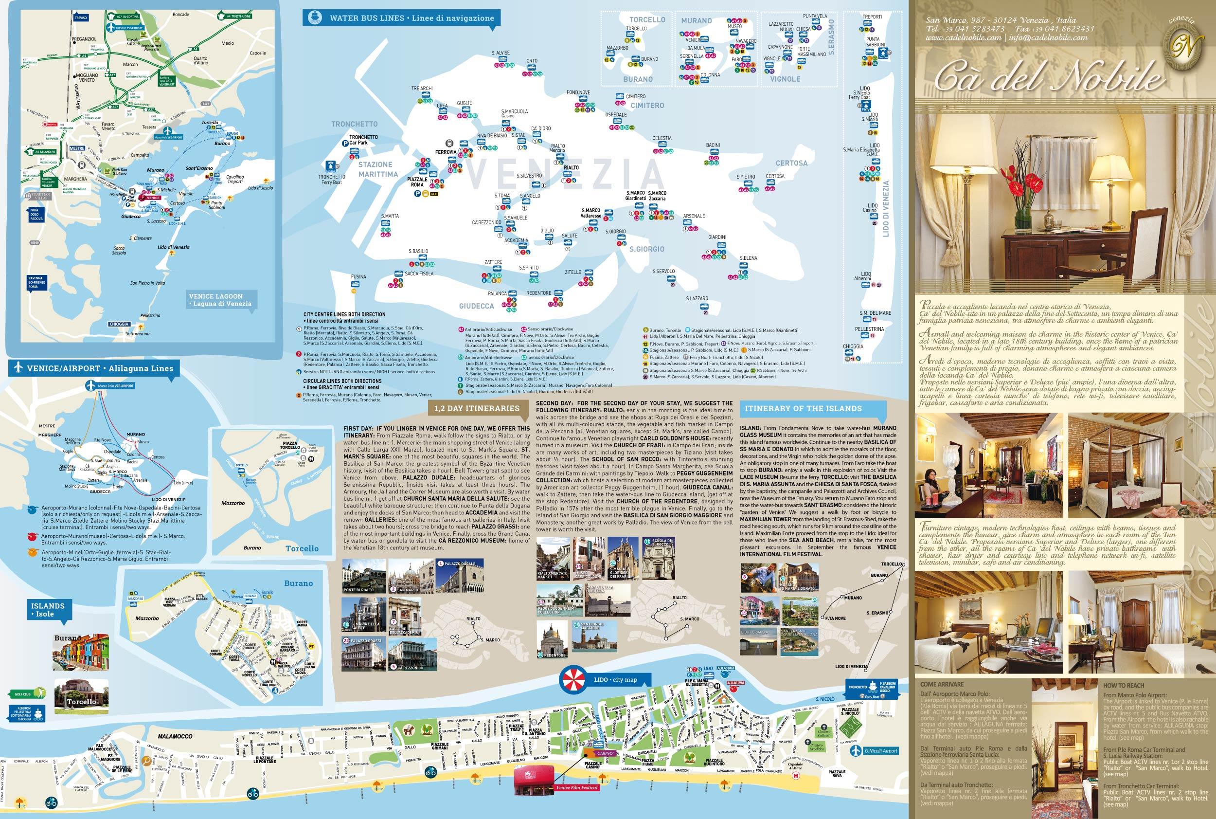C del nobile venezia brusy personalizzata mappa liscia for Quella del tavolo e liscia