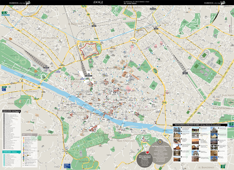I dogi group mappa personalizzata mappa grande di firenze mappa personalizzata per i dogi group mappa cartina di firenze brusy altavistaventures Images